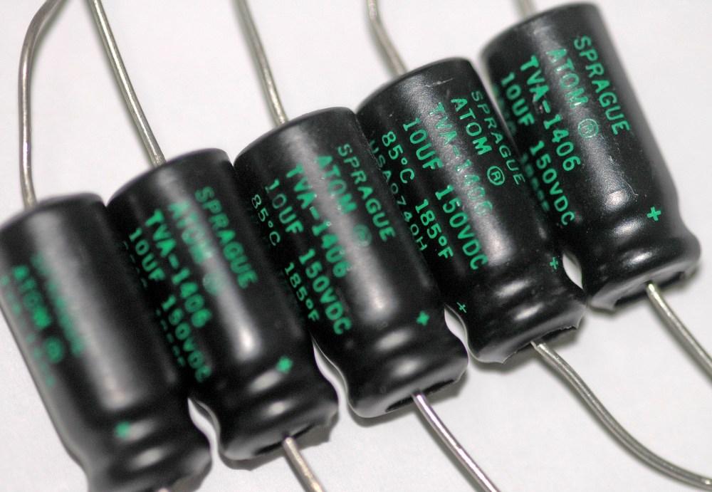 medium resolution of electrolytic capacitor wiring diagram