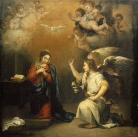 Annunciation, Catholic, Mary, Blessed Virgin Mary