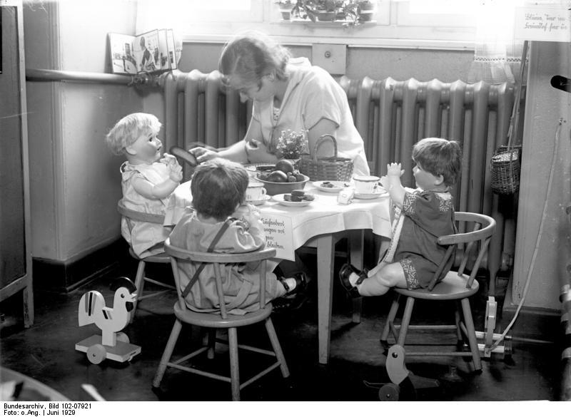 Método Montessori
