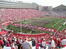 Camp Randall - Visit in Madison