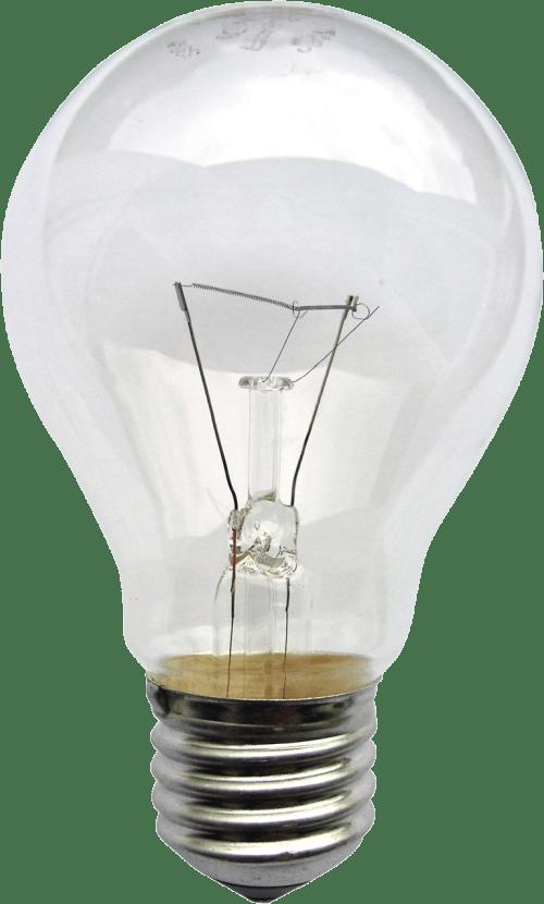small resolution of incandescent light bulb diagram