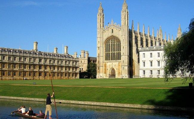 Cambridge Wikipedia