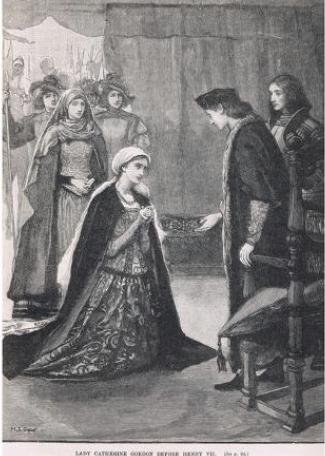 Lady Catherine Gordon : catherine, gordon, Catherine, Gordon, Wikidata