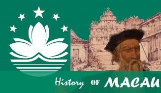 History of Macau  Wikipedia