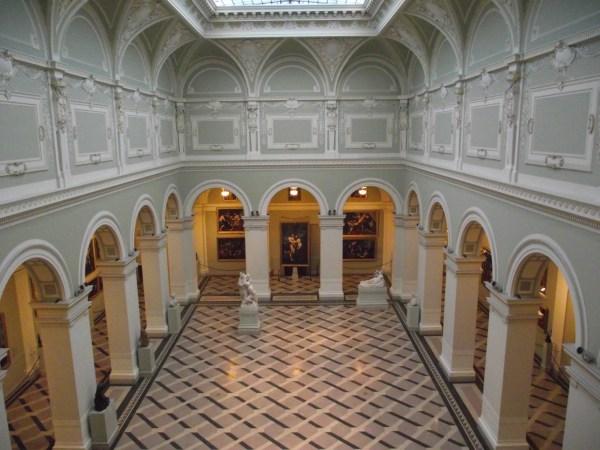 File Museum Of Fine Arts Budapest