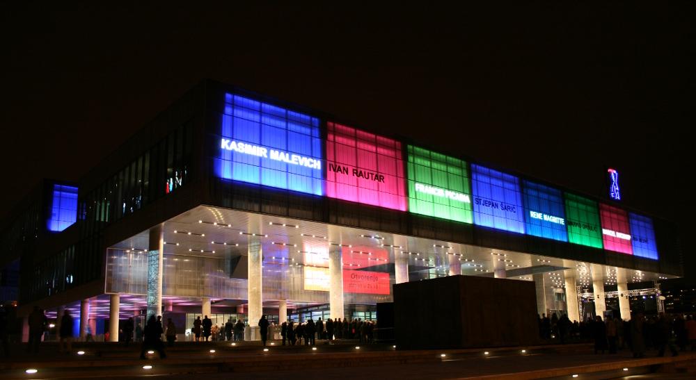 Museum of Contemporary Art Zagreb  Wikipedia