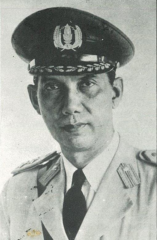 Soekanto Tjokrodiatmodjo  Wikipedia bahasa Indonesia