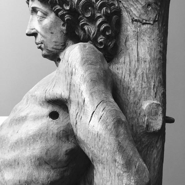 File Wiki Loves Art Belgium In 2016 - Museum Of Fine Arts Ghent Meester Arnt Martyrdom