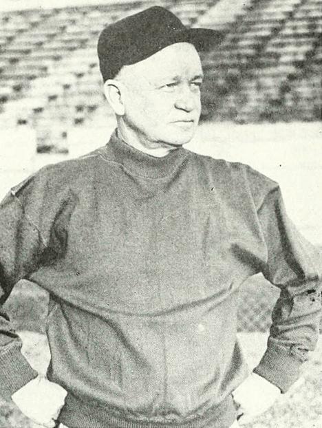Football Alexander Bill