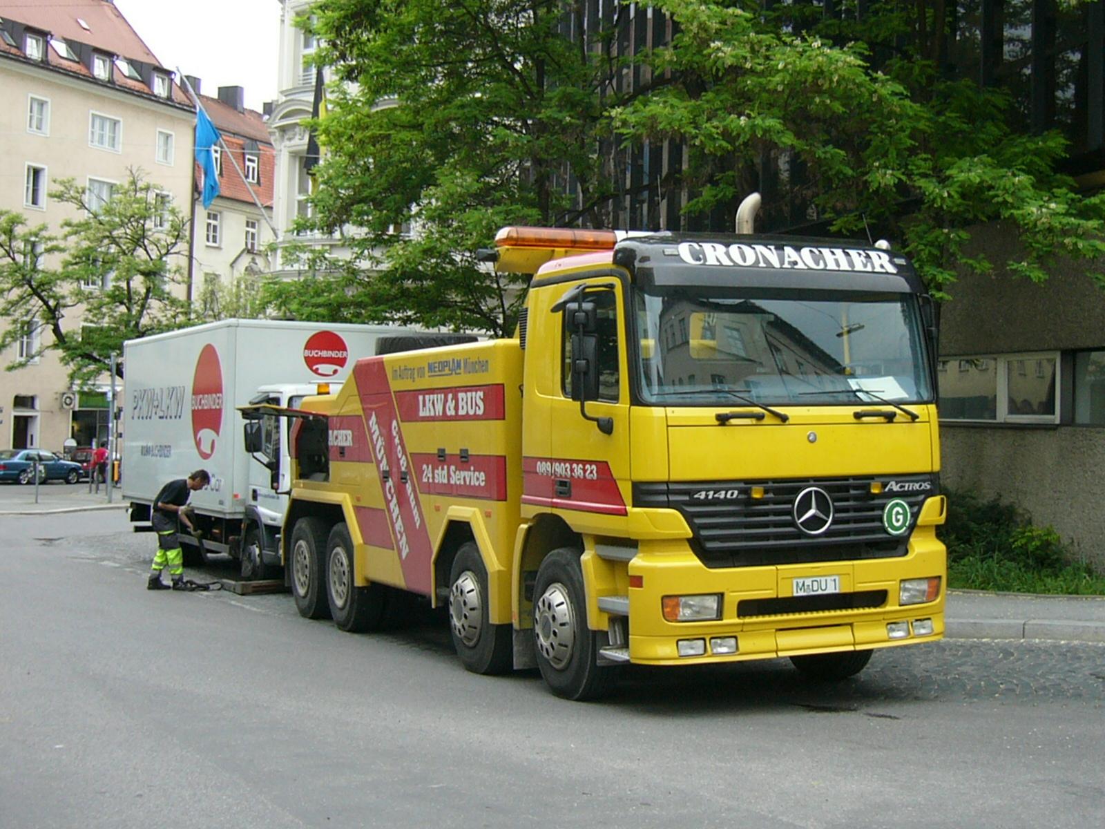 Tow Truck  Wikipedia