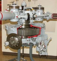 gearbox cutaway of a bristol sycamore helicopter at deutsches museum munich 1600x1200  [ 1600 x 1200 Pixel ]