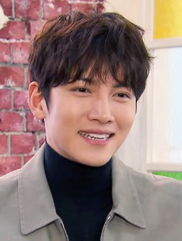 Ji Chang-wook in 2017 Feb