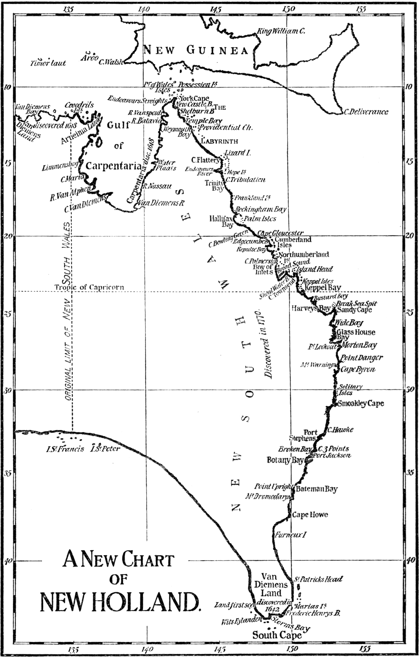 File:Map of the Eastern Half of Australia, shewing extent