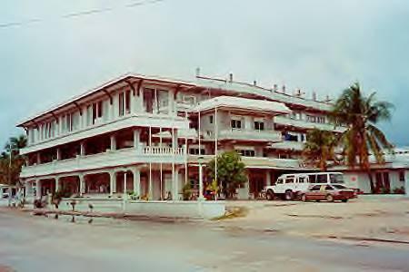 OD N Aiwo Hotel Wikipedia