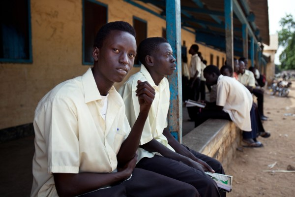 Education In South Sudan - Wikiwand