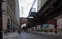 File:The Loop, Chicago, Illinois, Estados Unidos, 2012