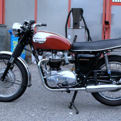 1972 Triumph Bonneville Wiring Diagram Double Pole Tr6 Get Free Image About