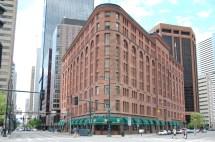 Brown Palace Hotel Denver Colorado