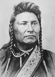 Chief Joseph (19th century photograph)