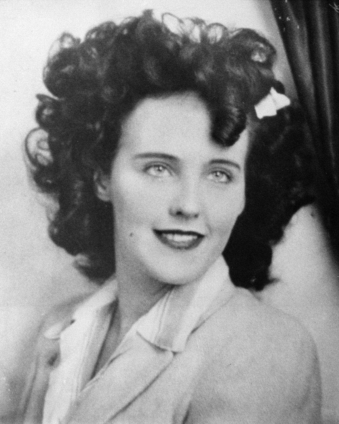 Black Dahlia Wikiwand