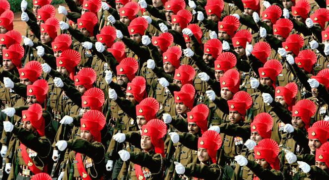 Image result for indian army राजपूत रेजीमेंट