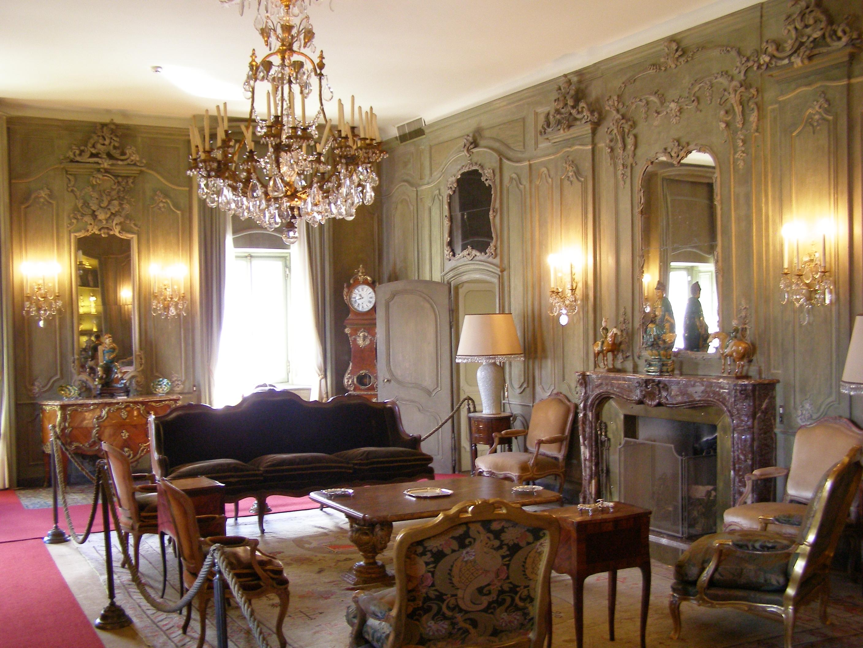 Picha Lenno Villa Balbianello Wnetrze 3 Wikipedia Kamusi