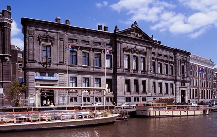 Wiki Lijst Van Musea In Amsterdam