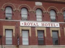 File Royal Hotel In London - Wikipedia