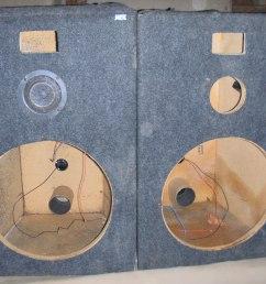 loudspeaker enclosure [ 2560 x 1920 Pixel ]