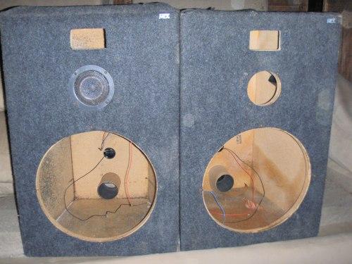 small resolution of loudspeaker enclosure