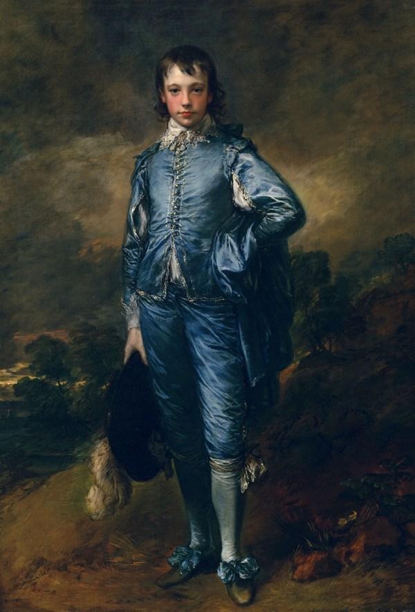Blue Boy - Wikipedia