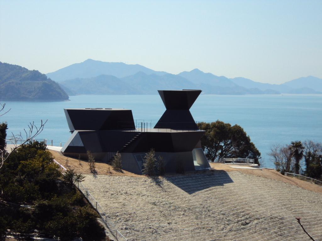 Toyo Ito Museum of Architecture Imabari  Wikipedia