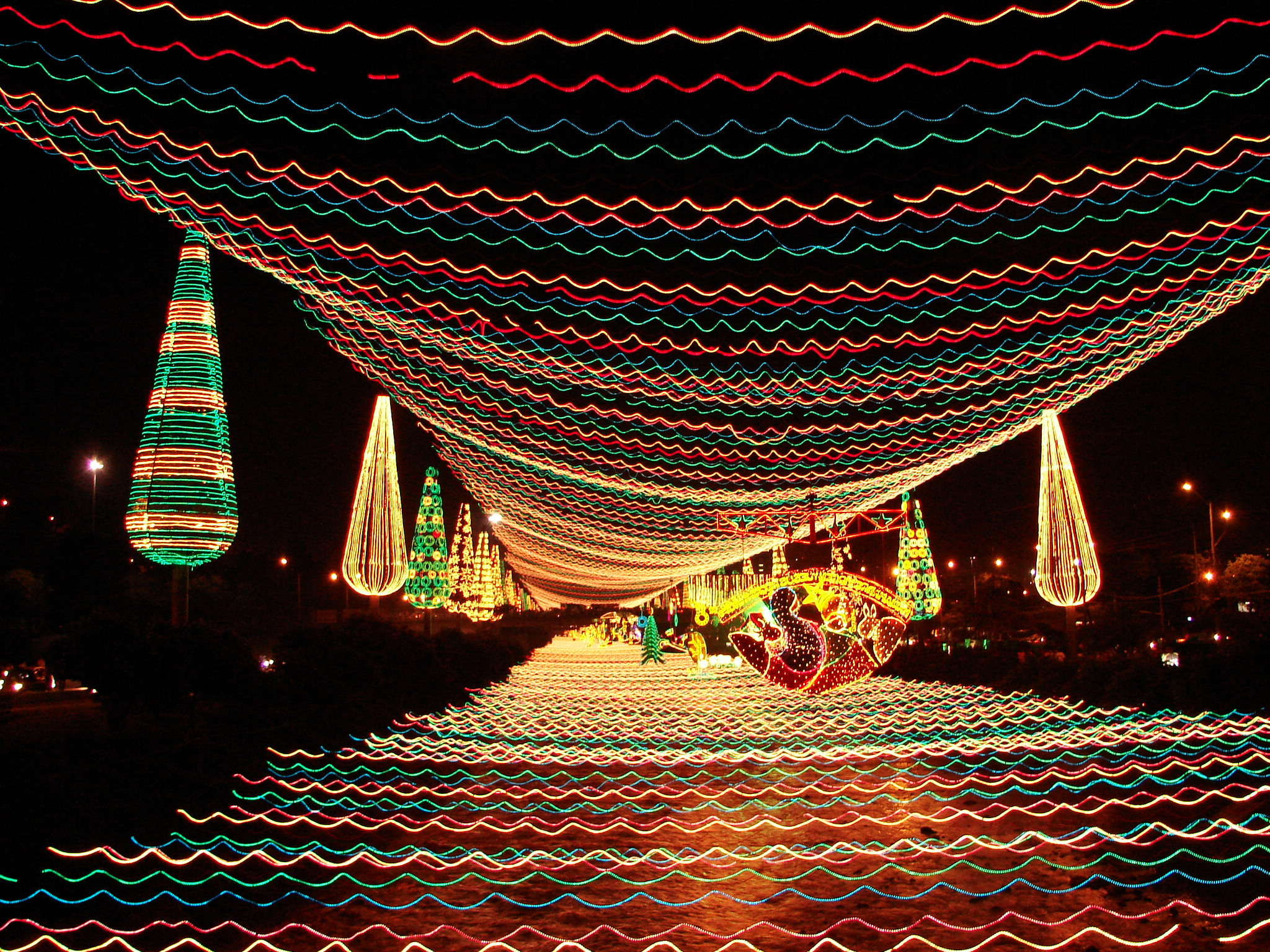 Five ways to celebrate Christmas in Colombia  Colombia