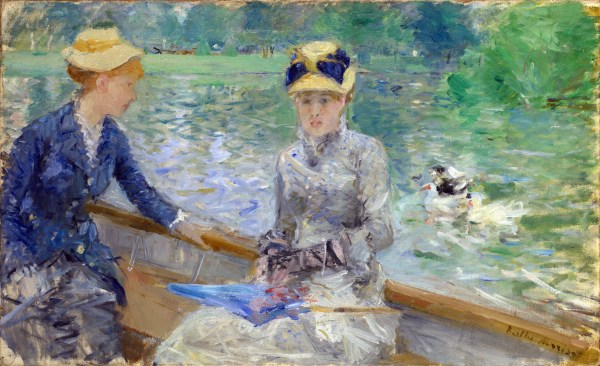Morisot Summers Day