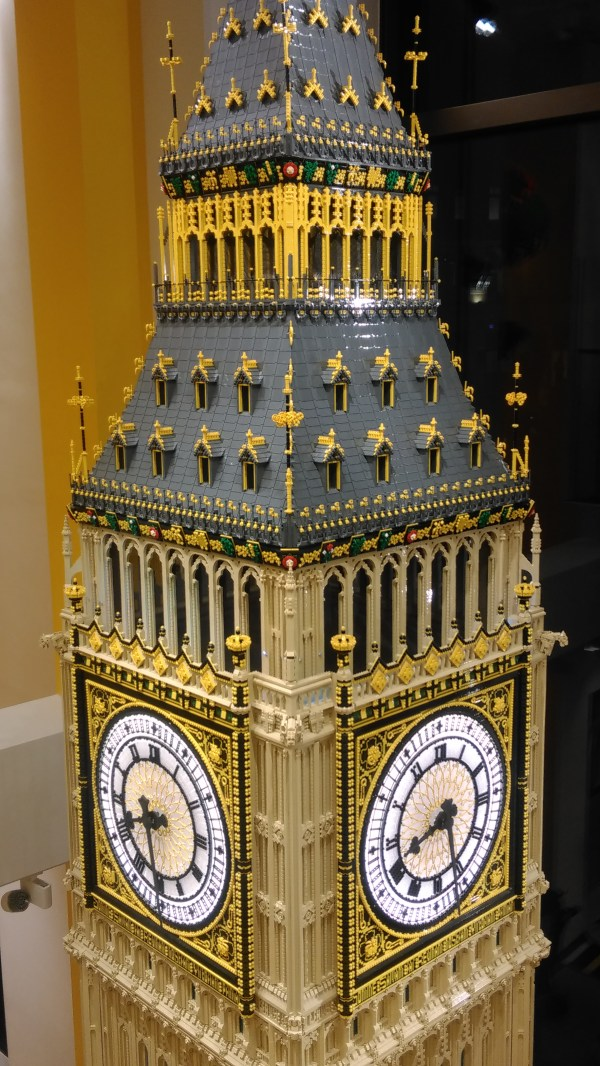 File Clock Section Big Ben Lego Store Leicester Square London - Wikimedia Commons