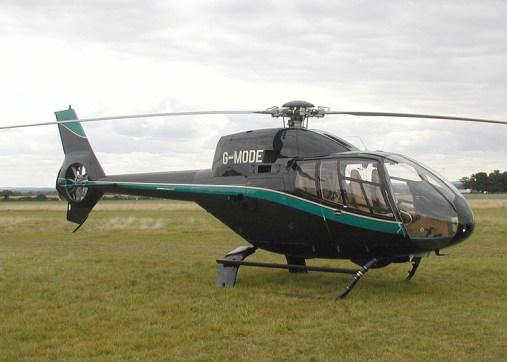 Bildresultat för Eurocopter EC120 Colibri fjällflygarna