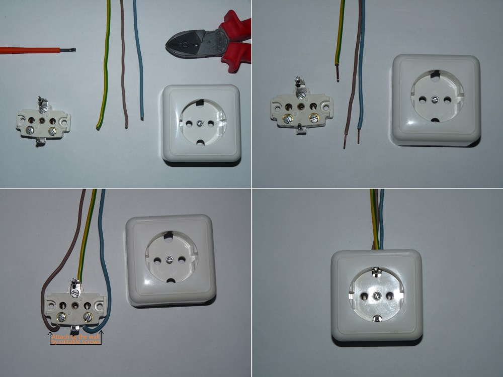 medium resolution of schuko plug wiring diagram wiring diagram portal 110v electrical plug wiring french schuko plug wiring diagram electrical