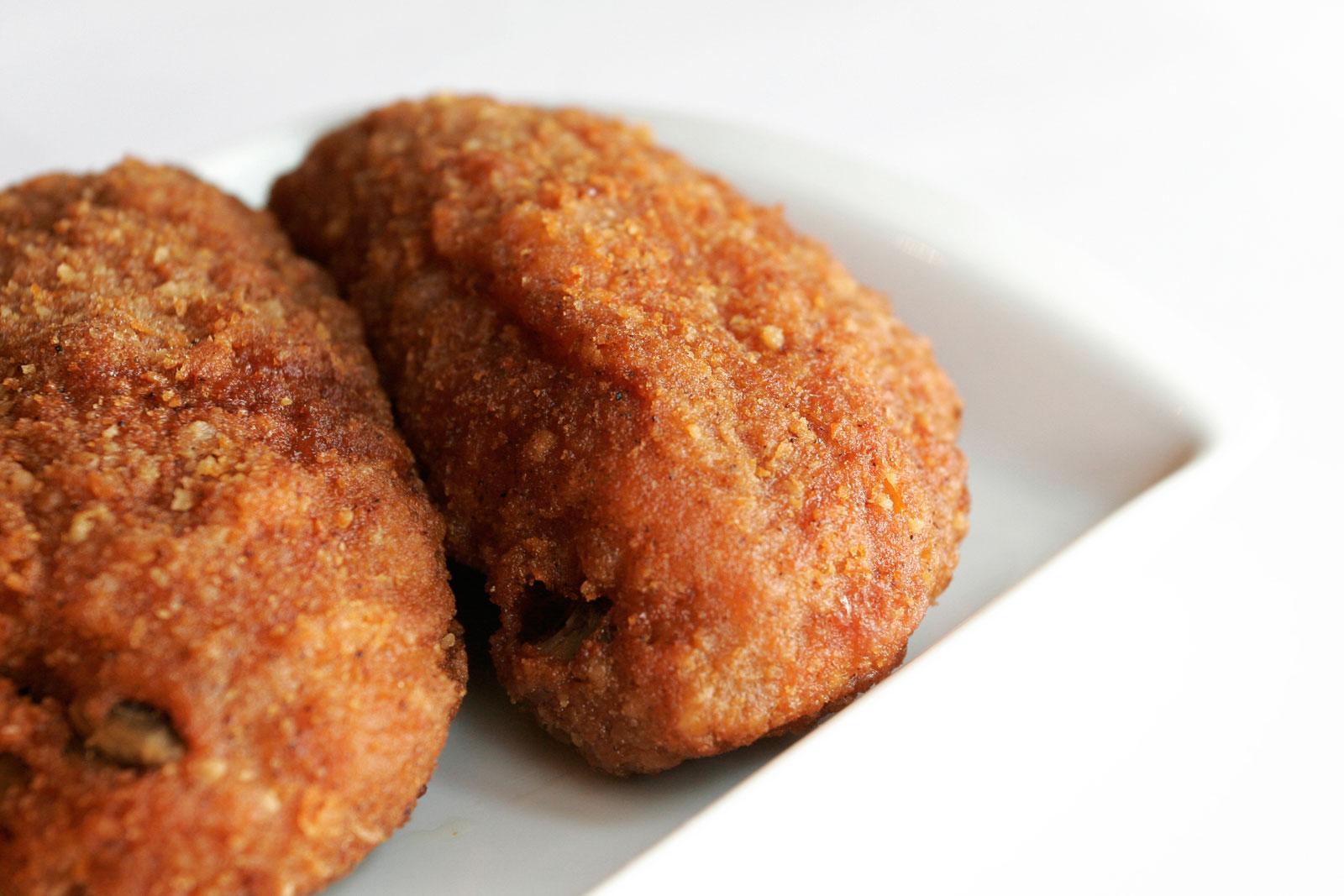 chicken nugget wikipedia