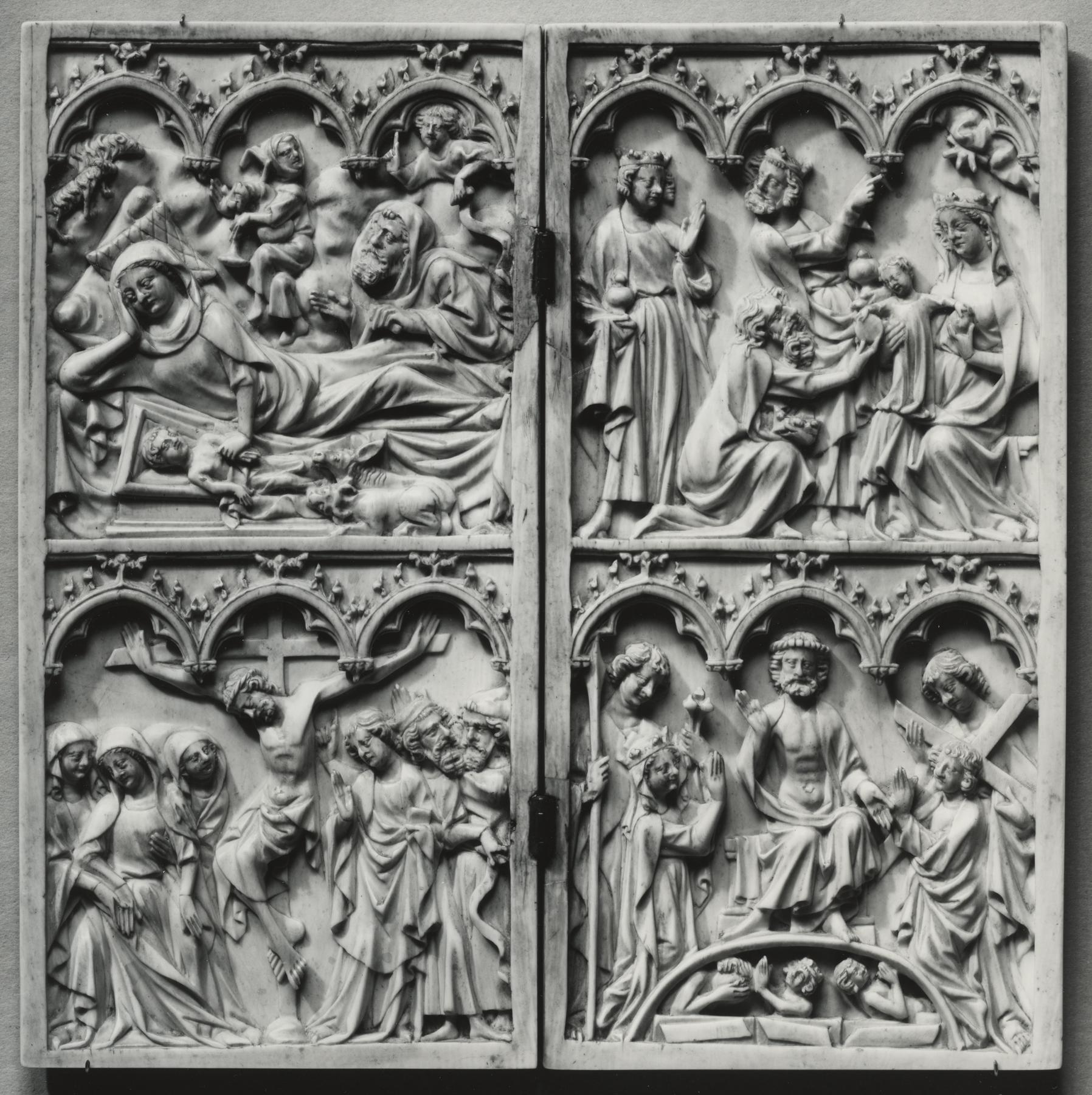 FileFlemish Nativity Adoration Of The Magi