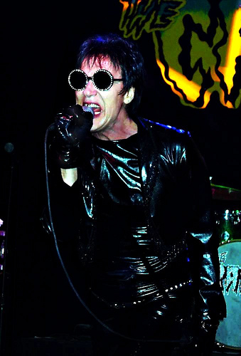 Lux Interior  Wikipedia
