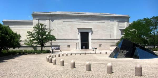 File National Of Art - West Building' East