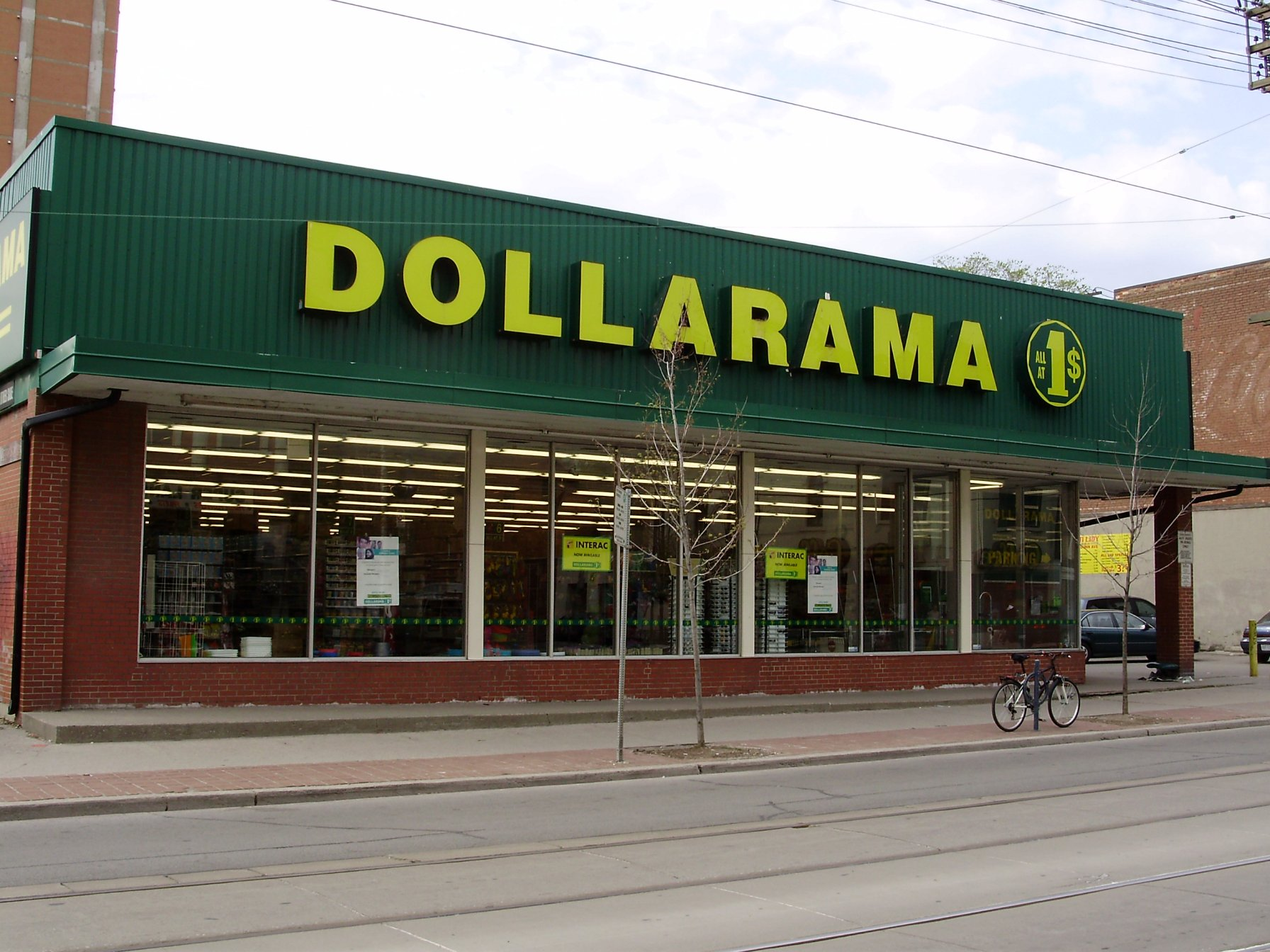 Dollarama Wikipedia