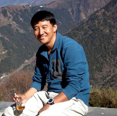 Pem Dorjee Sherpa  Wikipedia