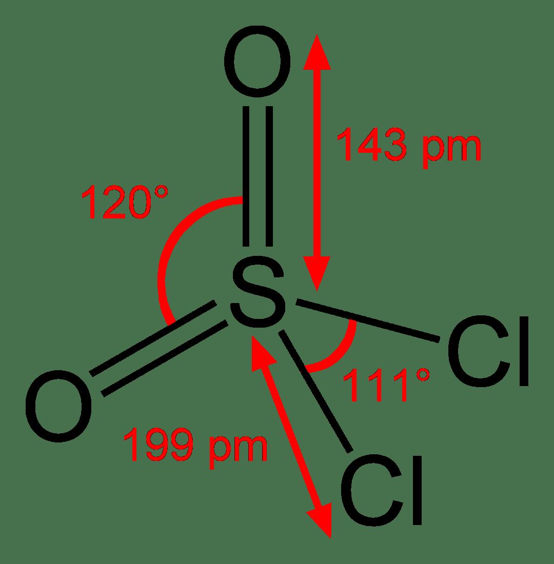 double bond electron dot diagram 2003 porsche cayenne wiring sulfuryl chloride wikiwand