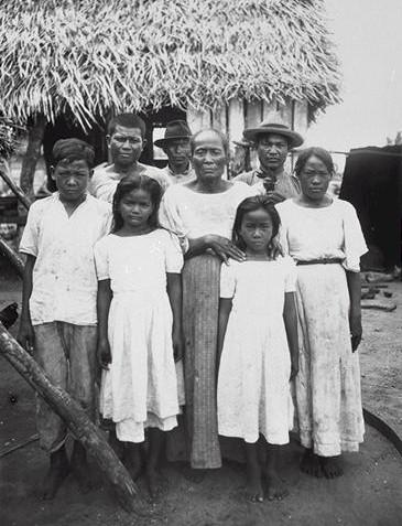 Chamorro people Wikipedia