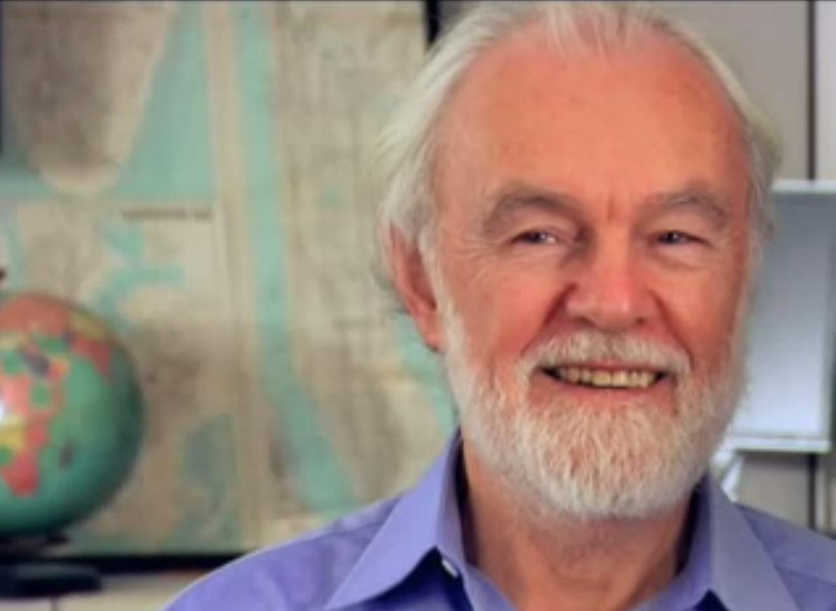 David Harvey - Wikipedia