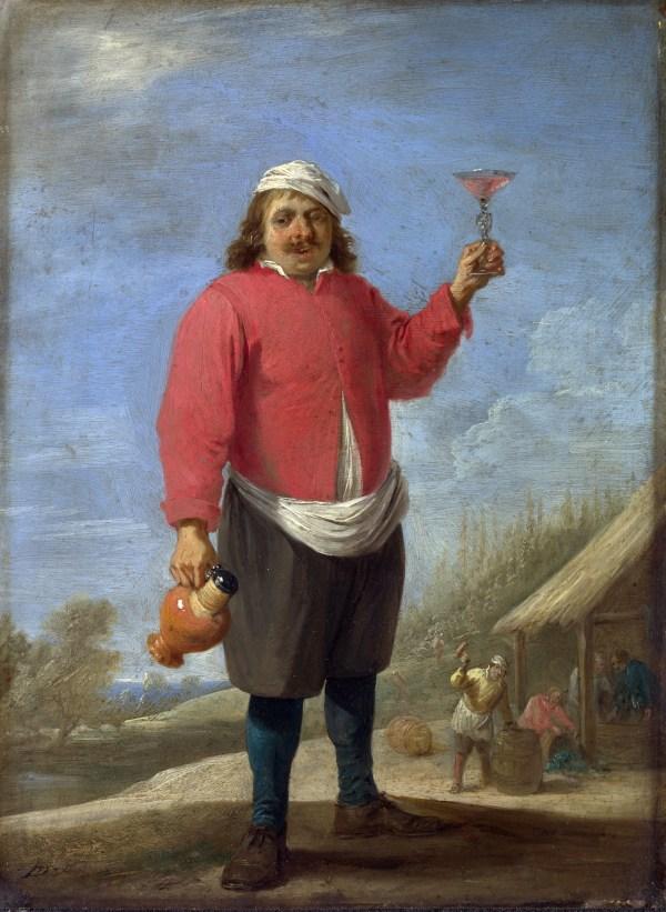 File David Teniers De Jonge - Herfst National