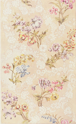 File:Floral-Design-with-Peonies-Lilies-and-Roses-for-Spitalfields-Silk-by-Anna-Maria-Garthwaite-1744.jpg