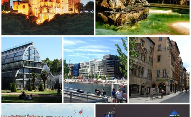 Lyon Wikipedia
