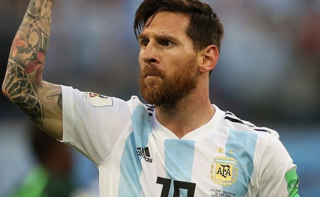 Lionel Messi Wikipedia